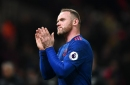 Wayne Rooney could leave Manchester United for China this month