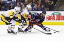 Penguins vs Blue Jackets: Tired Pittsburgh falls in OT