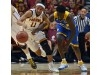 Miller: USC basketball could get out of UCLA's shadow with fifth straight win in series