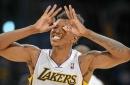 Nick Young enjoys resurgence under Lakers coach Luke Walton