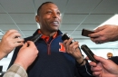 Illini hope Crawford grows into new role