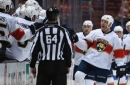 Panthers stay hot, down Ducks 4-1 behind goal from Jagr