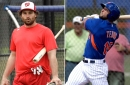 'Power is real': Murphy lauds Tim Tebow's hitting potential