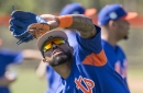 Mets' Jose Reyes taking his versatility to another level