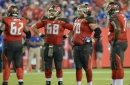 Better offensive line play is the key to the Buccaneers' success