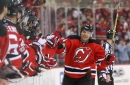 Does Devils' P.A. Parenteau think he's proved the Islanders wrong?