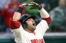 Former Cleveland Indians outfielder Nick Swisher announces retirement: 'The dream is over'