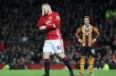 Manchester United captain Wayne Rooney could leave the club
