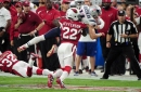 Tony Jefferson unlikely to re-sign with the Arizona Cardinals according to report