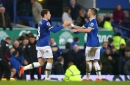 Everton's center of midfield is stacked, but questions there still remain