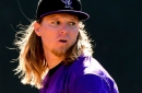 Jon Gray could become the best pitcher in Rockies history