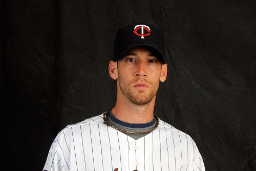 The reinvention of Craig Breslow