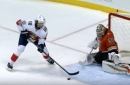 45-year-old Jaromir Jagr reminds us he can still score incredible goals