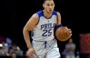 Philadelphia 76ers: Ben Simmons In Doubt For Remainder Of Season