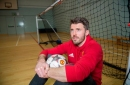 This is the player Paul Scholes says should replace Michael Carrick at Mancheter United