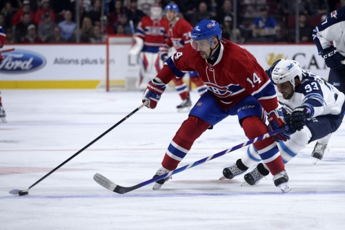 Canadiens vs. Jets: Game thread, rosters, lines, and how to watch
