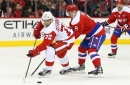 Gameday Updates: Washington Capitals at Detroit Red Wings: Line Combinations, Key Matchups