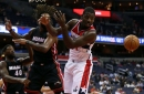 Four ways the Wizards could move Andrew Nicholson at the NBA trade deadline