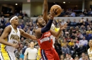 Wizards vs. Pacers final score: Washington streaks into the All-Star break with a 111-98 win in Indiana