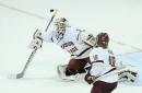 Preview: Boston College Women's Hockey vs. Providence