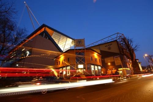 Wolverhampton Wanderers vs. Chelsea, FA Cup: Half-time report
