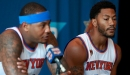 NBA Trade Rumors: Derrick Rose And Carmelo Anthony On Way Out Of New York