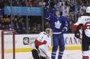 Game Preview: Ottawa Senators @ Toronto Maple Leafs