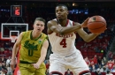 State falls 81-72 against Notre Dame
