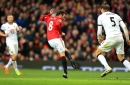 Juan Mata has another Manchester United double in his sights