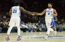 NBA Trade Rumors: Joel Embiid hopes Sixers keep Jahlil Okafor