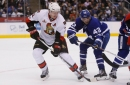 Game 56 preview: Ottawa Senators @ Toronto Maple Leafs