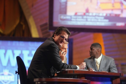 What If The Vikings Had Listened To Mel Kiper And Todd McShay?