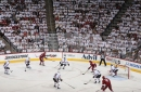 20th Anniversary Celebration a reminder of how far the Arizona Coyotes have come