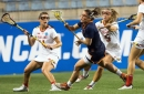 Maryland women's lacrosse holds off a late Georgetown run in 17-13 win