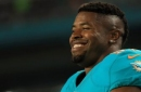 Miami Dolphins reward top pass rusher Cameron Wake with a contract extension