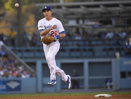 Utley agrees to 1-year, $2 million deal with Dodgers The Associated Press