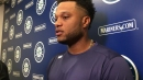 Mariners all-star second baseman Robinson Cano: 'I can't wait for Opening Day.'