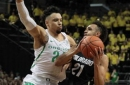 (7) Oregon Ducks defeat Colorado Buffaloes in Eugene
