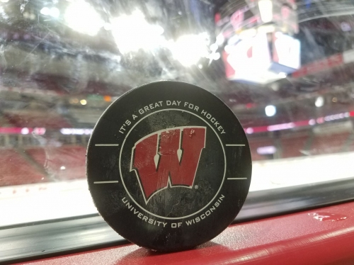 Badgers men's hockey gameday: Game 28 vs. Michigan