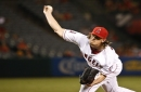 Jered Weaver signs with Padres after 11 years with Angels The Associated Press