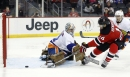 New Jersey Devils vs. New York Islanders: LIVE score updates and chat (2/18/17)