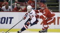 Zetterberg scores in shootout, Red Wings beat Capitals 3-2