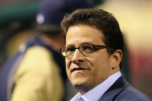 Mark Attanasio expects Year 2 of Brewers rebuild to be telling