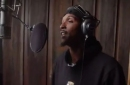 Watch Lakers Lou Williams and Metta World Peace show off their rap skills in NBA Talent Show