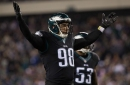NFL Trade Rumors: Eagles might be able to get something for Connor Barwin