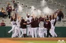 Mississippi State Baseball Defeats Western Illinois