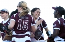 Mississippi State Softball Takes Down Florida Gulf Coast in Puerto Vallarta College Challenge