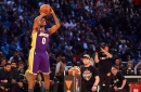 Nick Young says the Lakers' goal is to win 30 games