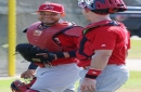 Ortiz: Cardinals prospects motivated by Molina