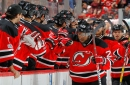 Why Devils' Devante Smith-Pelly made quick impact vs. Islanders
